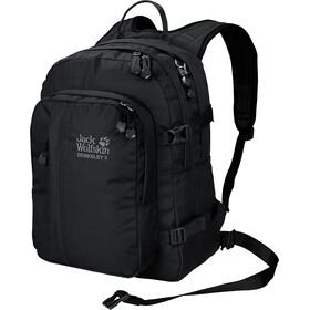 Jack Wolfskin Berkeley S Backpack Children black